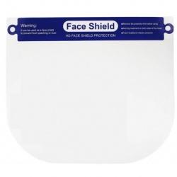 Visière de protection visage Anti-projection
